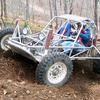 Woodsbuggy hill climb
